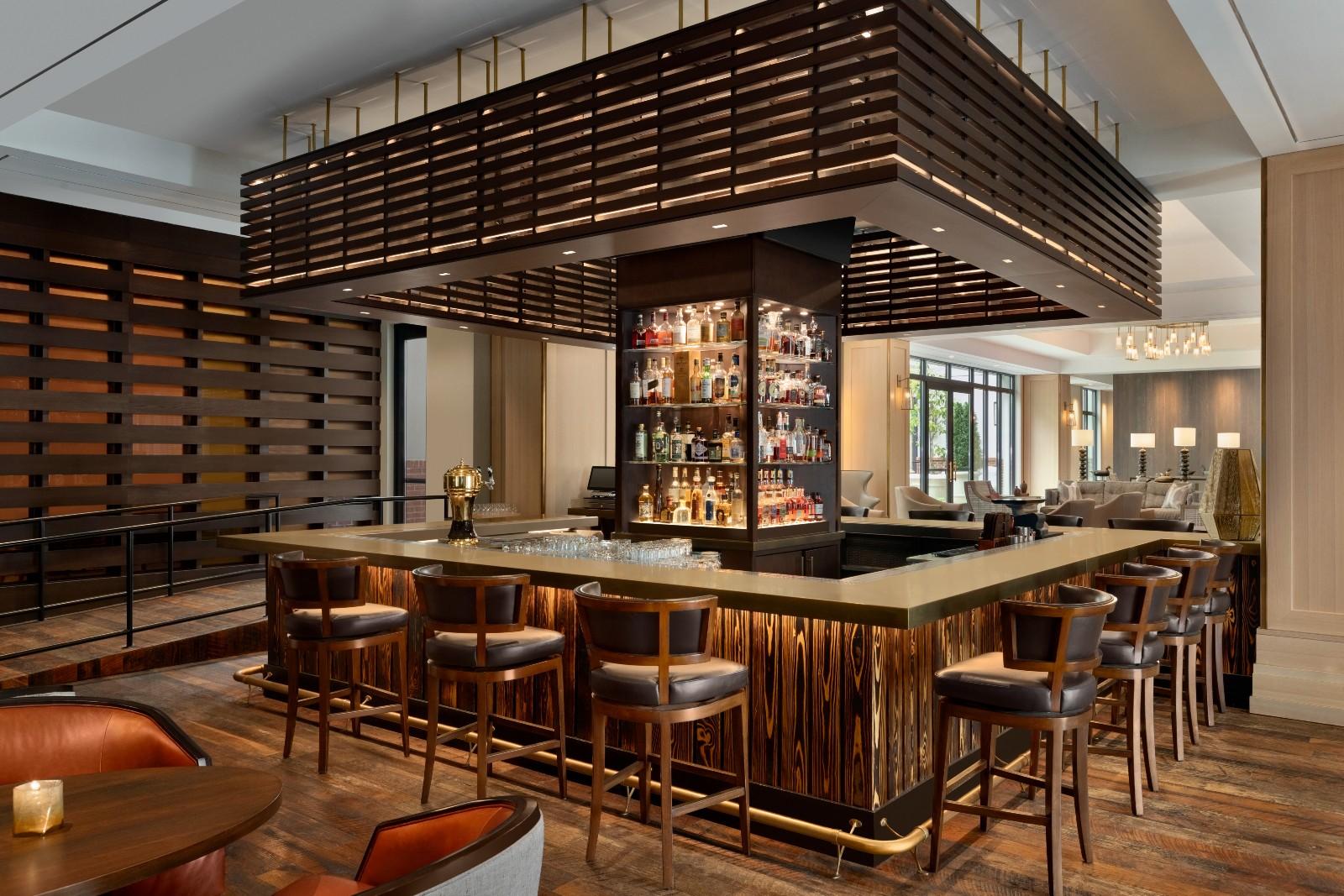 1799 Kitchen & Cocktails bar