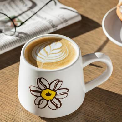 coffee mug from McGavock's