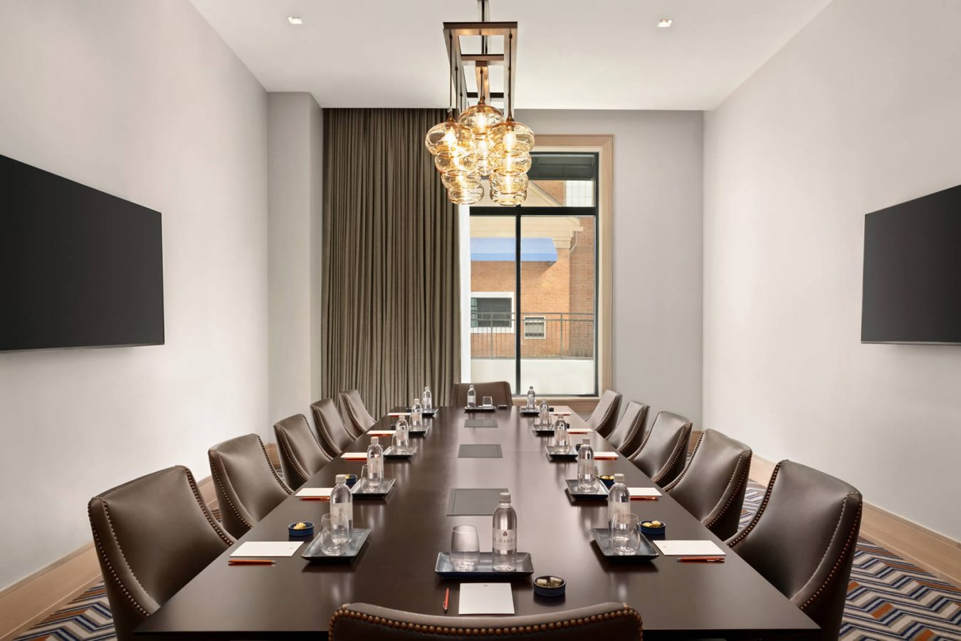 Boardroom at The Harpeth
