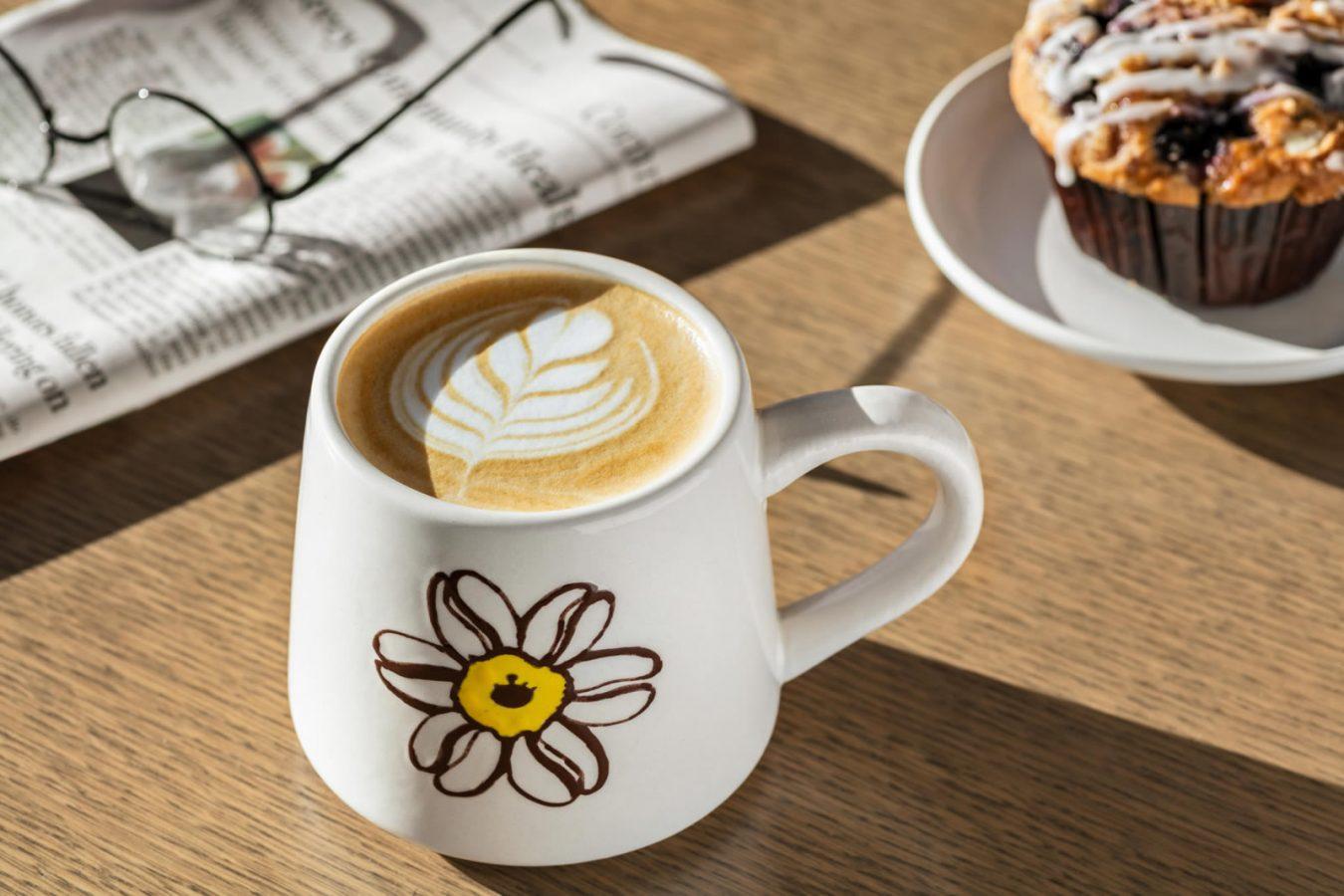 McGavock's Coffee Bar Mug